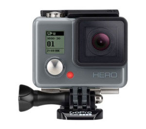 GoPro Drone stijgt naar hoger niveau